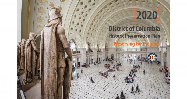 2020 DC Historic Preservation Plan