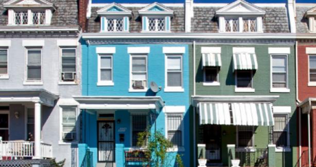 Housing Equity Report