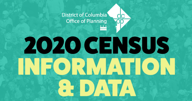 2020 Census: Information and Data