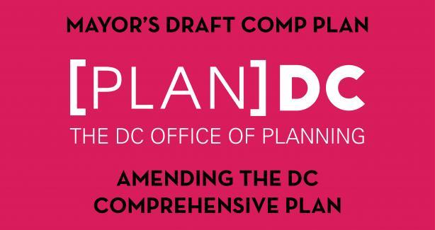 Mayors Draft Comp Plan