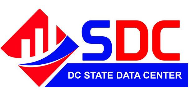 State Data Center logo