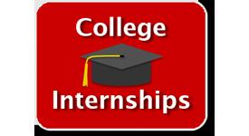 College Internship graphic