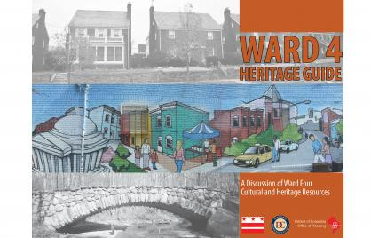 Ward 4 Heritage Guide