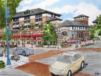 Image of 14th Street Corridor Vision Plan and Revitalization Strategy