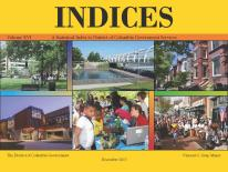 2013 Indices