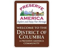 Image of cover of Preserve American Community