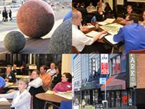 Connecticut Avenue - UDC Commercial Corridor Enhancement Study - cover