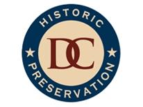 DC Office of Planning - Historic Preservation logo image